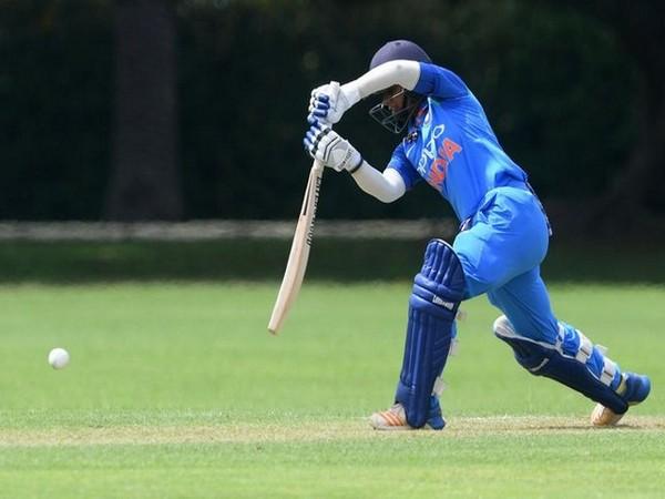 India women ODI skipper Mithali Raj (Photo/ ICC Twitter)