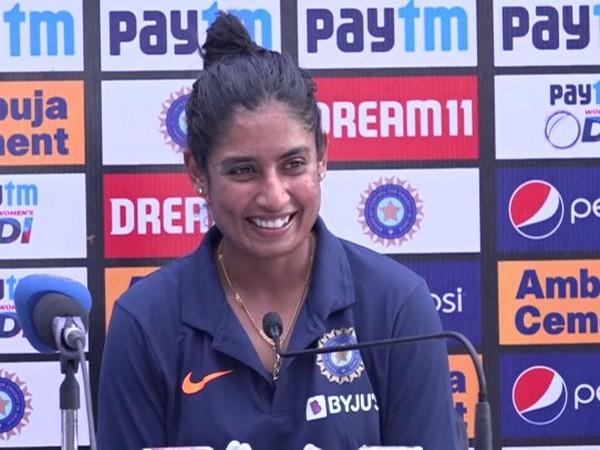 India skipper Mithali Raj