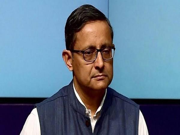 Defence Secretary Sanjay Mitra. File photo/ANI