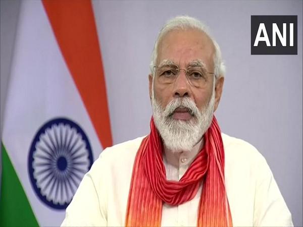 Prime Minister Narendra Modi. [File Photo]