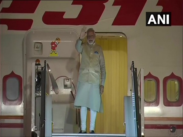 Prime Minister Narendra Modi embarks on a week long tour to the USA (File Photo)