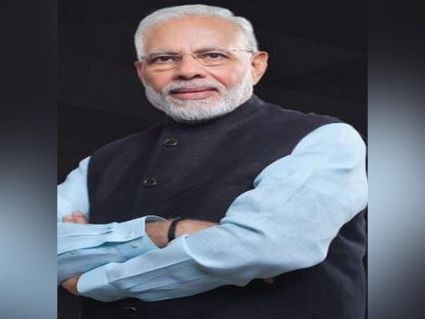 Prime Minister Narendra Modi. Photo/Twitter/BJP