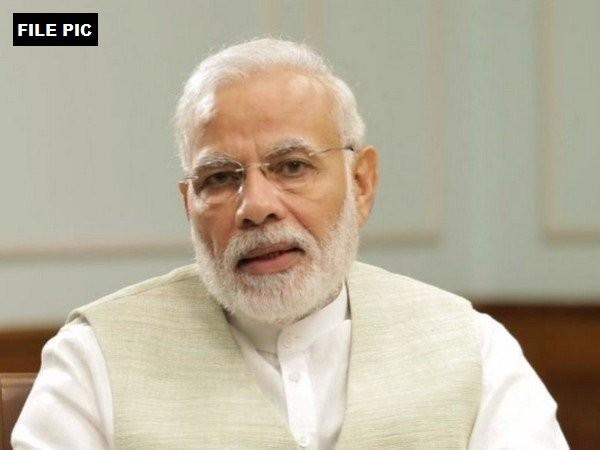 Prime Minister Narendra Modi. File photo/ANI