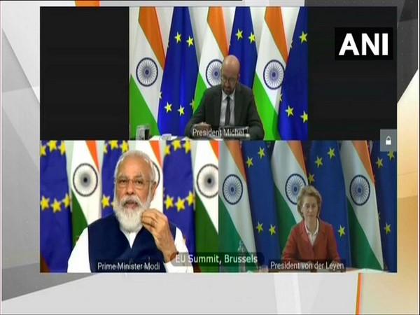 India-EU-Summit