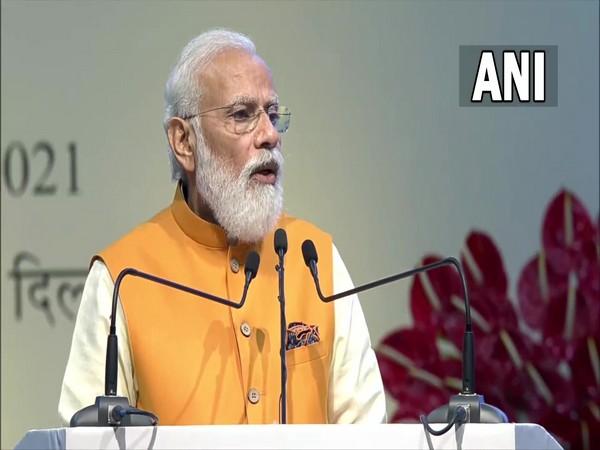 Prime Minister Narendra Modi. (Photo/ ANI)