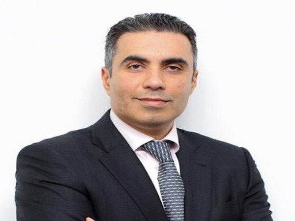 Mohammed Asaria, Founder & Managing Director of Range Developments