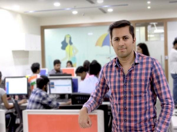 Nitin Motwani, Founder & CTO, BookMyForex.com