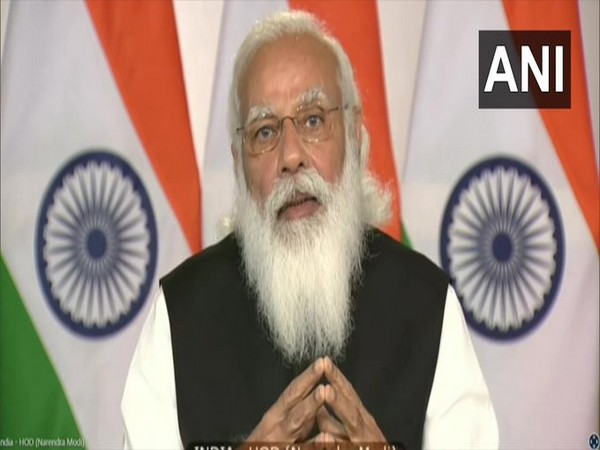 Prime Minister Narendra Modi (Representative image)