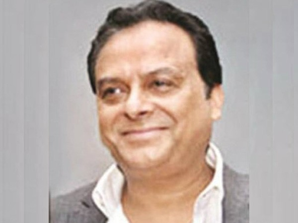 Meat exporter Moin Qureshi (File photo)