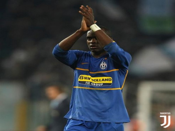 Momo Sissoko (Photo/ Juventus Twitter)