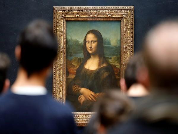 Leonardo da Vinci's masterpiece - Mona Lisa (Photo Credit: Reuters)