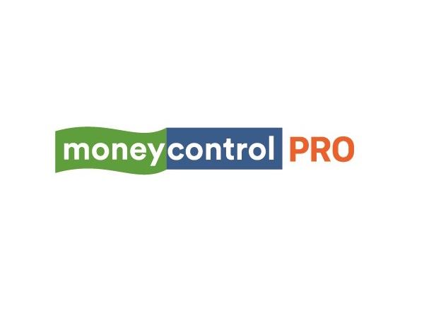Moneycontrol PRO logo