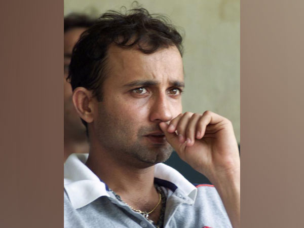 Former Indian wicket-keeper Nayan Mongia (File photo)