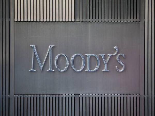 Moody's forecast real GDP growth to decline to 5.8 pc in the current fiscal year
