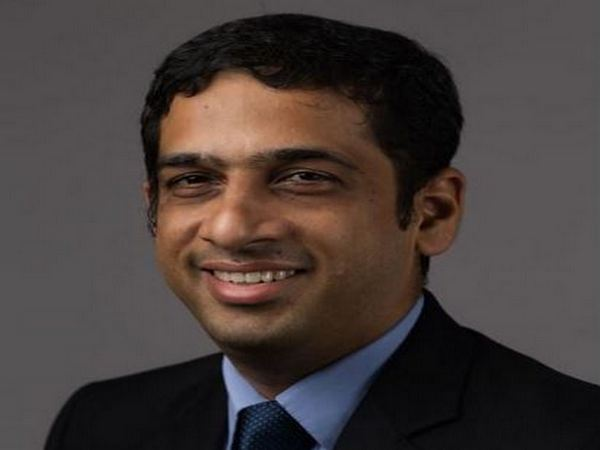 Srikanth Vadlamani, Vice-President of Financial Institutions at Moody's Investors Service