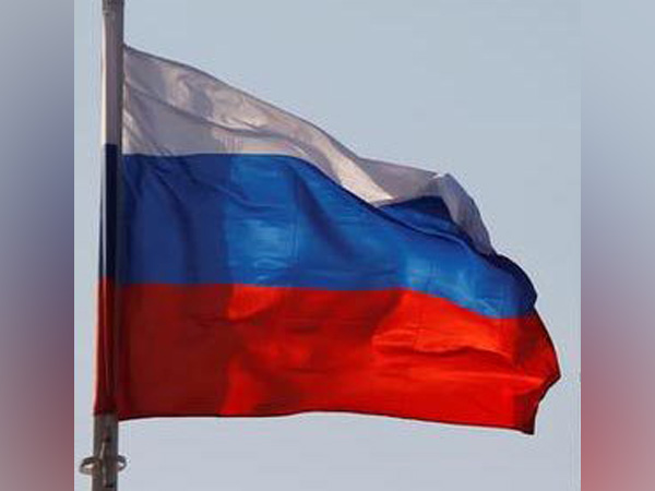 Flag of Russia (representative image)