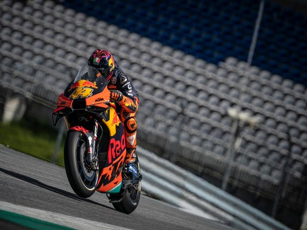 Representative Image (Photo/ MotoGP Twitter)