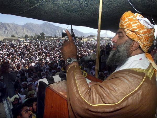 Moulana Fazlur Rehman. (Reuters)