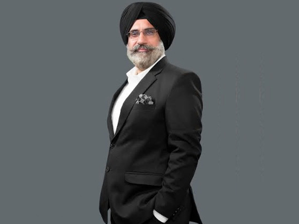Avinder Singh, CEO - OSRAM Lighting Pvt. Ltd. India.