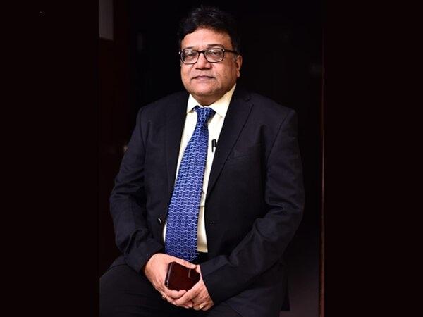 Abhijit Pati, CEO & Director, BALCO