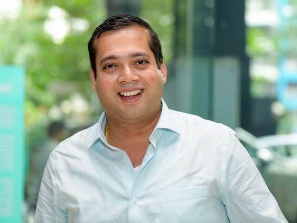 Ajay Harinath Singh, Chairman