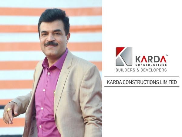 Naresh Karda, Chairman & Managing Director