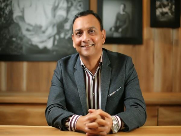 Rajesh Mishra, CFO, Pernod Ricard India