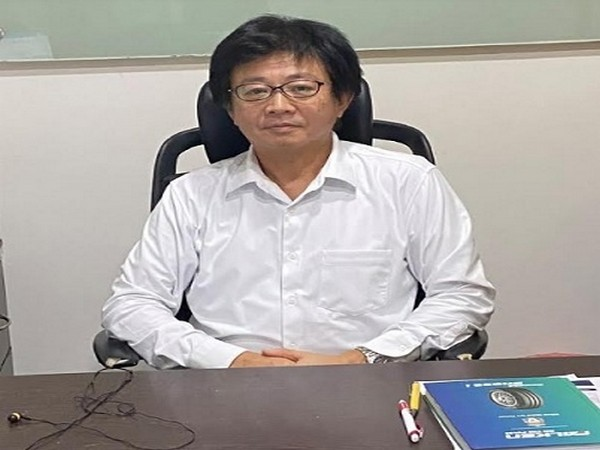 Satoru Ushida, Managing Director of Falken Tyre India Pvt Ltd