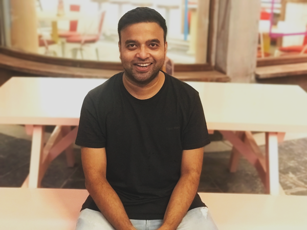 Waqar Azmi, Founder and CEO of Smart Business Box