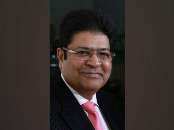 Bimal Kothari, Vice Chairman, IPGA