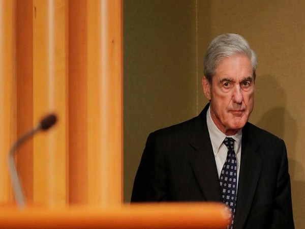 United States Special Counsel Robert Mueller (file photo)