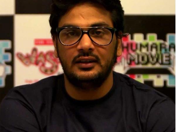 'Dil Bechara' director Mukesh Chhabra
