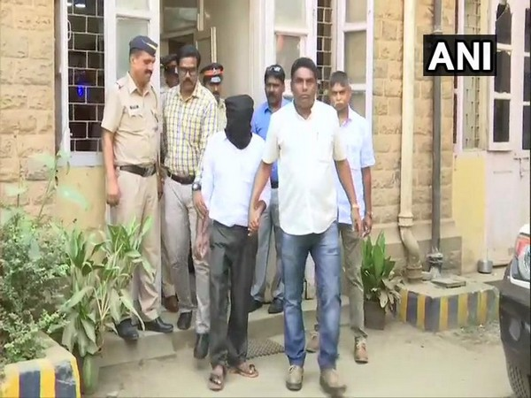 SF Kakulte, Assistant Engineer with BMC sent to police custody