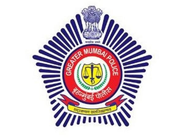 Mumbai Police's logo