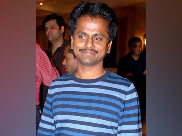 Filmmaker AR Murugadoss [Final Image]