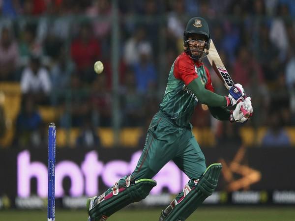 Mushfiqur Rahim (Photo: ICC Cricket)