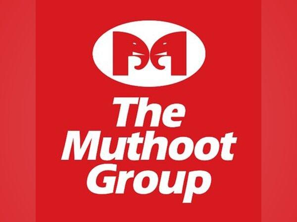 Muthoot Finance Limited.