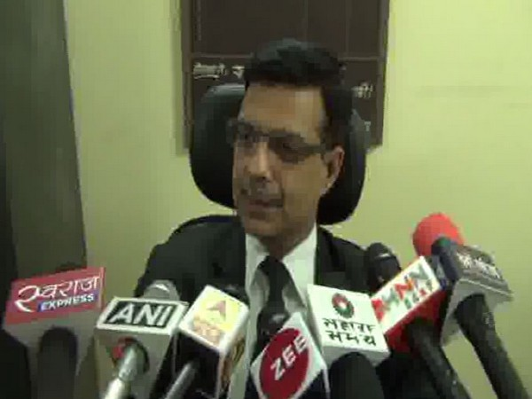 Dushyant Tyagi, Public Prosecutor spoke to media on Wednesday about the acquittal of 11 in relation to Muzaffarnagar riots
