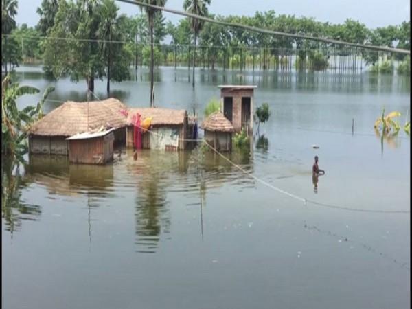 Visual from Sahebganj, Bihar. (Photo/ANI)
