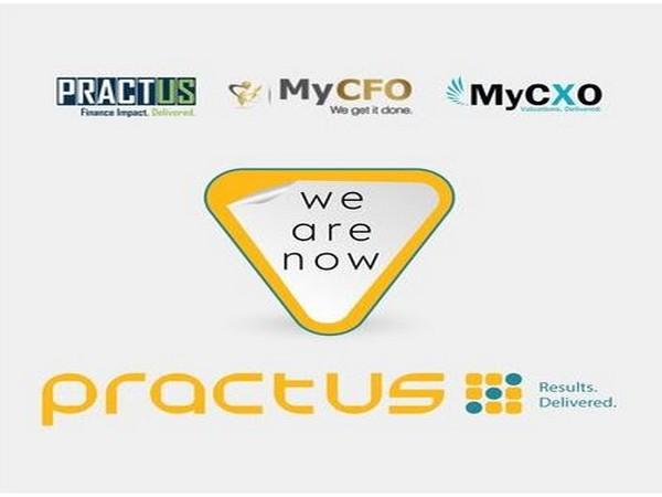 MyCFO announces rebranding, changes name to Practus