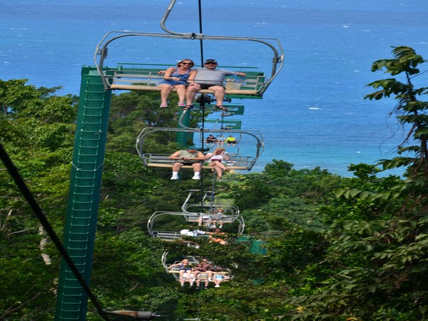 Redefine romance! Here is how you can enjoy scenic beauty in Jamaica