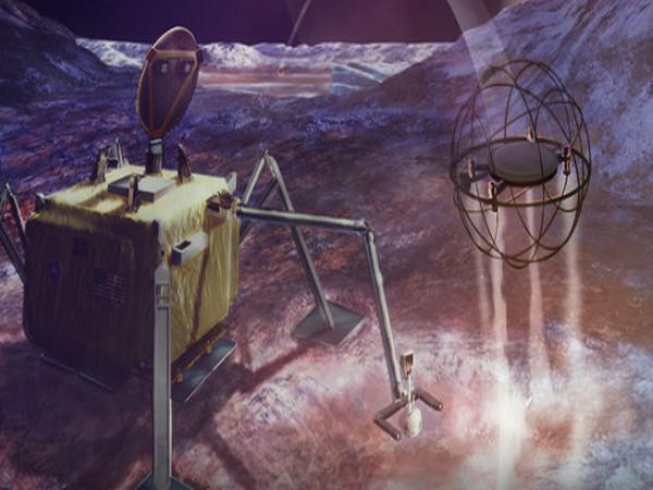 SPARROW robot (Image Source: NASA/JPL-Caltech)