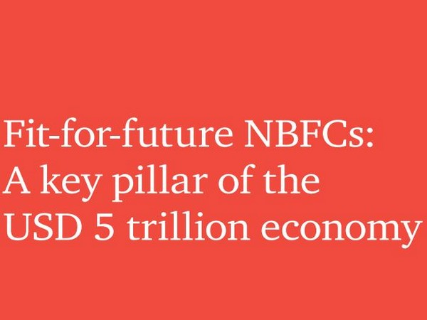 The study says NBFCs must leverage technology and develop strategic partnerships