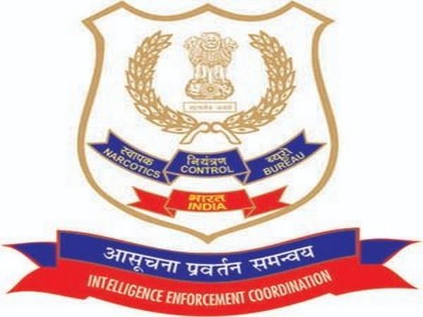 Narcotics Control Bureau logo. (Photo: Twitter)