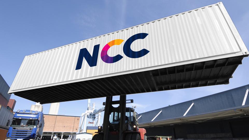 NCC Ltd was earlier known as Nagarjuna Construction Company