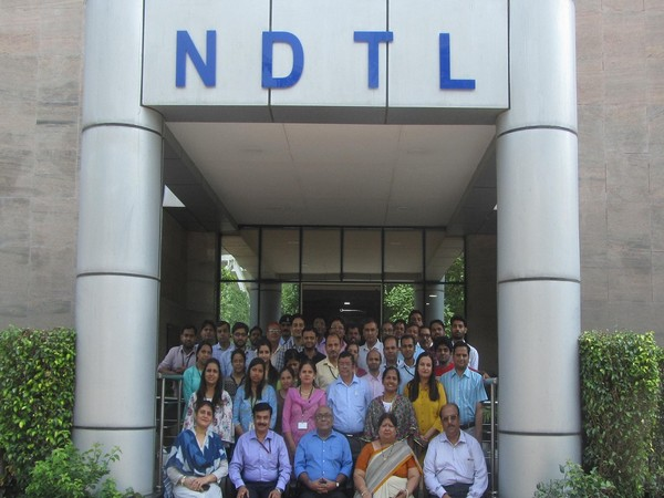 National Dope Testing Laboratory (Picture courtesy: NDTL website)
