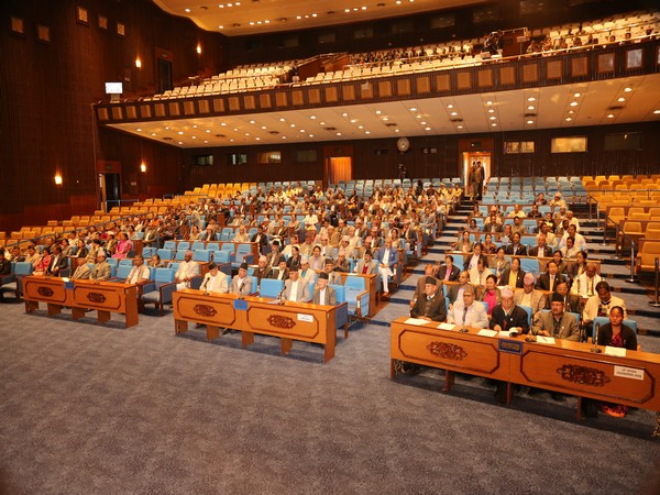 Nepal Parliament (file photo)