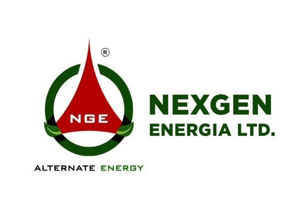 Nexgen Energia ltd logo