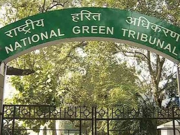 The National Green Tribunal (NGT)