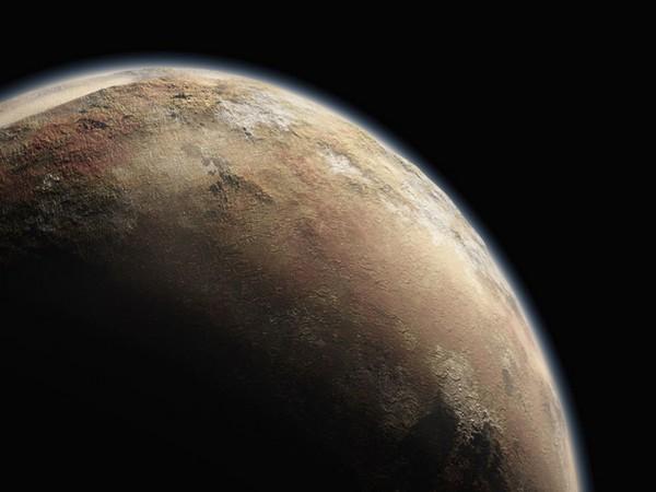 Pluto (File picture)